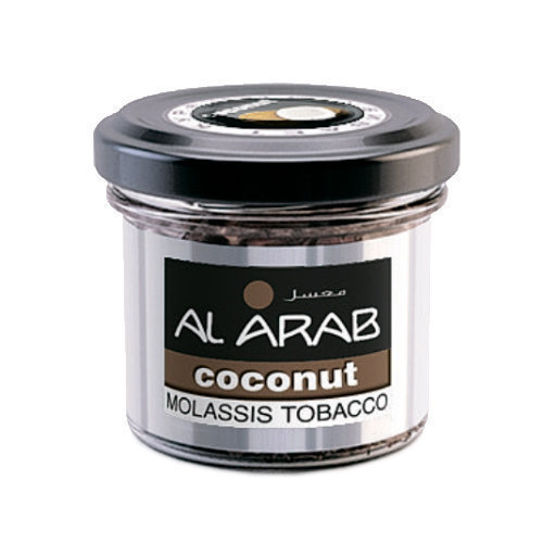 Al Arab - Coconut